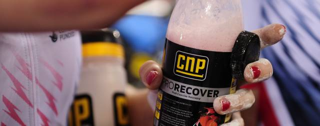 CNP nutrition top tips