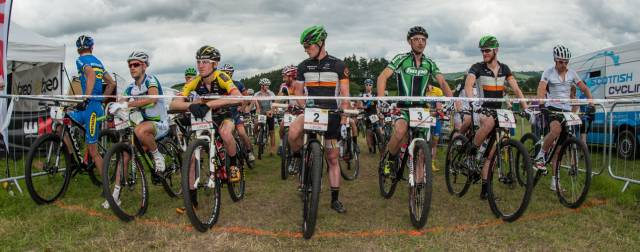 British Cycling 2015 National Cross Counrty Series Dates