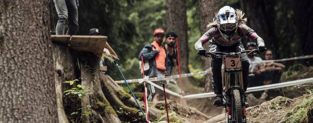 Race Guide: Mercedes-Benz UCI Mountain Bike World Cup, Vallnord, Andorra