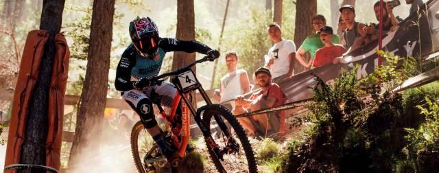 Mountain Bike (MTB) - British Cycling