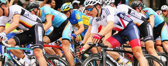 British Cycling submits bid for 2019 UCI Road World Championships