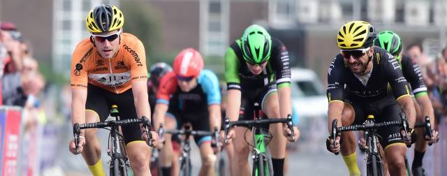 JLT's Chris Lawless wraps up Motorpoint Grand Prix Series