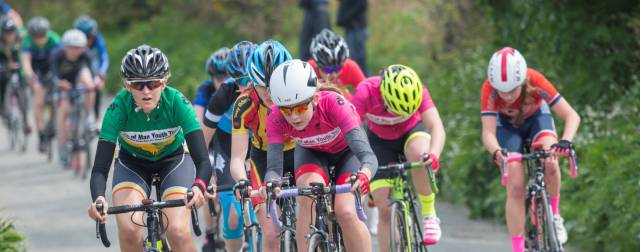 British Cycling confirms dates for 2018 Junior Men's, Junior Women's and Youth Circuit series