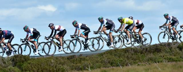 British Cycling announces dates and venues for men's 2018 road racing calendar