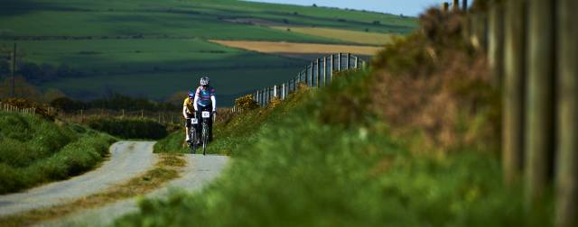 Take the challenge, ride a sportive