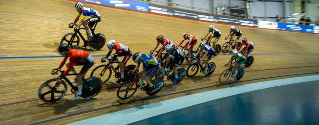 Dates and Venues confirmed for the 2020 National Track Series