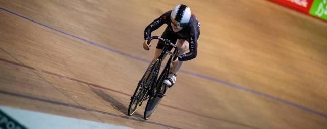 Track - British Cycling