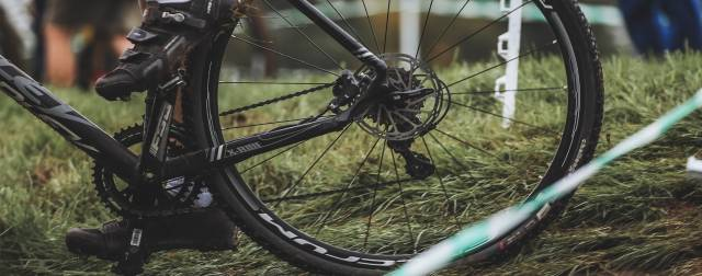 Welsh Cyclo-Cross League 2018 Results