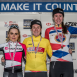 Crumpton and Field seal National Cyclo-Cross Trophy series triumphs
