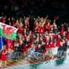 Queen's Baton Relay Welsh route revealed by Team Wales