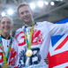 British Cycling stars honoured in the New Year's honours list