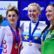 Archibald takes gold with third consecutive European title