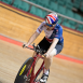 Nelson eyes up track world championships after Cali world cup