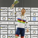 Kilo king Cundy wins 13th cycling world title