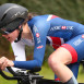 Top ten for Davies and Georgi in time trials in Bergen