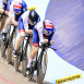 Live: GB Cycling Team at Manchester Tissot UCI Track Cycling World Cup