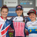 Silver for Evie Richards at the UCI Mountain Bike World Cup in Nove Mesto Na Morave