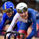 Madison key for Archibald as World Cup season progresses