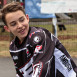 Go-Ride BMX club graduate Ross Cullen in the running for SportsAid One to Watch award