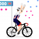 British Cycling reaches 125,000 members milestone