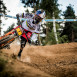Rachel Atherton completes history-making perfect UCI Mountain Bike Downhill Cup season