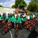 British Cycling and HSBC UK to provide over 600 free bikes to children in disadvantaged communities in Birmingham