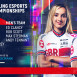 Great Britain Cycling Team announced for UCI Cycling Esports World Championships