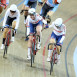 Archibald and Barker double up as Kenny strikes keirin gold at Track World Cup