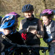 Scottish Cycling, DMBinS and other local partners are looking for Mountain Bike Volunteers in Dundee