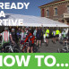 What to expect at your first sportive - Ridesmart