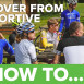 How to recover from a sportive - Ridesmart