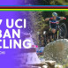 Britain's Carthy and Coleborn win medals at UCI Urban Cycling World Championships