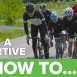 How to pace a sportive - Ridesmart