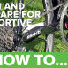 How to plan and prepare for a sportive - Ridesmart