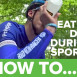 How to eat and drink safely during a sportive - Ridesmart