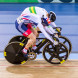 Cycling at the Rio Olympic Games - track sprint
