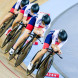 Cycling at the Rio Olympic Games - team pursuit