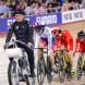 Cycling at the Rio Olympic Games - keirin