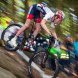 Cycling at the Rio Olympic Games - mountain biking