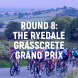 Round 8: The Ryedale Grasscrete Grand Prix