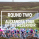Round 2: The Alexandra Tour of the Reservoir