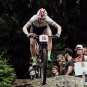 Last battles valiantly on Mont-Sainte-Anne as Neff takes victory