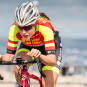 Backstedt makes perfect start to final round of Junior Women's Road Series