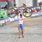 Pidcock seals second victory of the UCI Mountain Bike World Championships