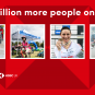 British Cycling and HSBC UK celebrate two million more people cycling and extend relationship into 2021