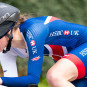Georgi underlines potential at Junior Track Cycling World Championships
