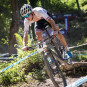 Clacherty finishes 15th in Men's Under-23 Mountain Bike World Cup event