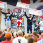 Manaton and Taylor steal the show at British Cycling BMX Championships