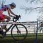 British Cycling introduces national cyclo-cross championship category for under-23 women