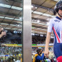 British Cycling confirms Great Britain Cycling Team Olympic Podium Programme for 2016/17